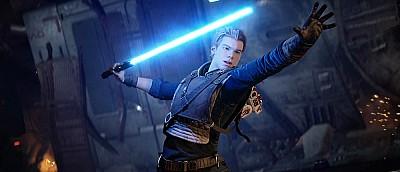 Геймер придумал крутое управление для новой Star Wars, которое делает его настоящим джедаем