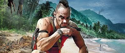 Скидки до 80% — в Steam распродают игры Far Cry по низким ценам