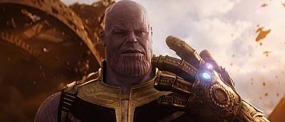Молодого Таноса и его семью показали в артбуке «Мстителей: Финал»