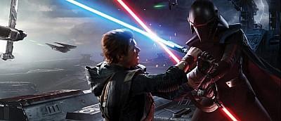 Сиквелу быть! EA заказала у Respawn продолжение Jedi: Fallen Order