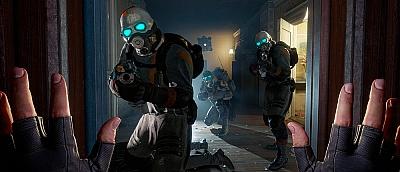5 причин для провала Half-Life: Alyx