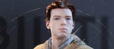 В новой Star Wars снизили графику до запредельных значений. Зато игра работает на слабых ПК