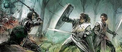 По слухам, Rockstar разрабатывает игру про средневековье и с открытым миром