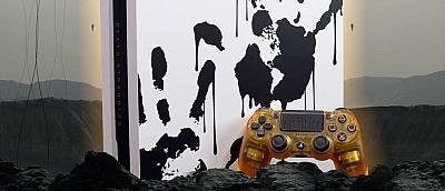 Распродажа от Sony в честь Черной пятницы — игры и консоли продают со скидками