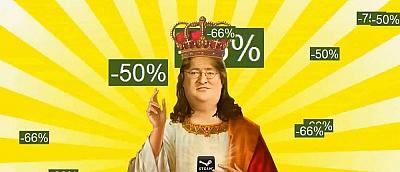 Осенняя распродажа в Steam: скидки на GTA 5, Mortal Kombat 11, Gears 5 и многое другое
