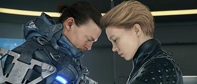 Разработчики Death Stranding добавят в игру «самые желанные функции»