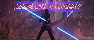 Распродажа до 98%: Fallen Order, Red Dead Redemption 2 и другие игры на ПК и Xbox One