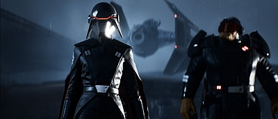 Гайд по прохождению сюжетных боссов в Star Wars Jedi: Fallen Order