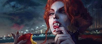 Авторы Vampire: The Masquerade — Coteries of New York перенесли игру и представили новый ролик