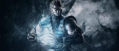 Сценарист фильма Mortal Kombat запостил в твиттере заморозку Саб-Зиро