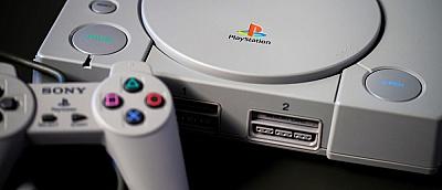 PlayStation исполняется 25 лет. Всю эту неделю Sony будет отмечать юбилей