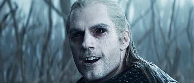 В сети появился отрывок из сериала «Ведьмак» от Netflix — Геральт сражается с солдатами
