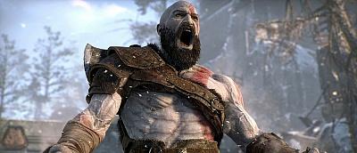 Моддер заменил Тирана из Resident Evil 2 на Кратоса. Авторы God of War оценили