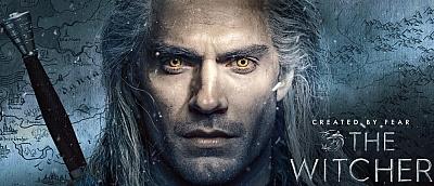 Netflix показал персональные постеры главных героев «Ведьмака»