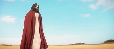 В Steam выйдет симулятор Иисуса, где можно ходить по воде и драться с Сатаной