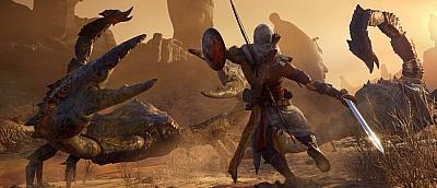 Протестировали Assassin's Creed Origins с Denuvo и без нее. Пиратская версия меньше тормозит