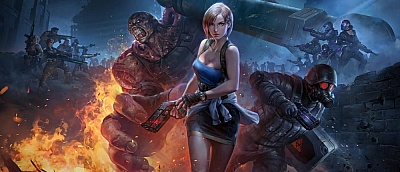 Британский магазин слил дату выхода Resident Evil 3 Remake
