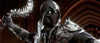 Бойцы Mortal Kombat 2/3 встретились со своими 3D-версиями из Mortal Kombat 11