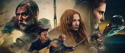 На YouTube состоялась премьера фанатского фильма по «Ведьмаку» — «На полвека поэзии позже»