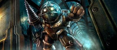 Новая BioShock официально анонсирована