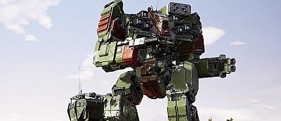 Сегодня на ПК выйдет экшен про роботов MechWarrior 5 — системные требования