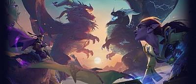 Самые интересные колоды дополнения «Hearthstone: Натиск драконов» — используем новые карты и механики