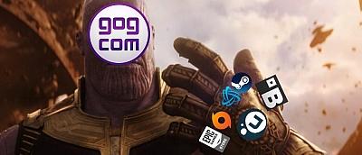 Steam больше не нужен — все, что нужно знать о GOG Galaxy 2.0