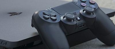 Для PlayStation 4 вышла новая прошивка. Sony снова повысила быстродействие системы