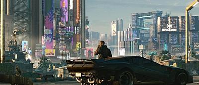 Зимняя распродажа в GOG: Cyberpunk 2077, The Witcher 3, BioShock Remastered со скидками до 95%