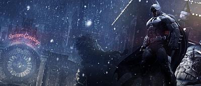 Новую игру про Бэтмена анонсируют сегодня ночью — на это намекает актер, озвучивший супергероя