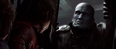 Моддер заменил Тирана из Resident Evil 2 на голую демонессу (18+)