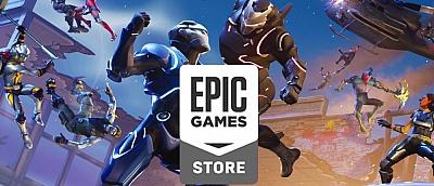 12 игр на PC бесплатно раздадут в Epic Games Store до конца года