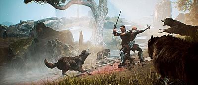 Анонсирован ремейк Gothic на Unreal Engine 4. В Steam уже можно скачать демку