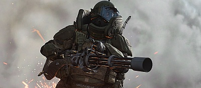 Новости Call of Duty: Modern Warfare: Обделили: Activision неожиданно добавила 120 FPS в Call of Duty на Xbox Series X, но забыла про PS5