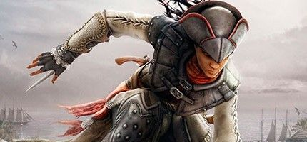 Assassin's Creed 3: Liberation получила премию WGA