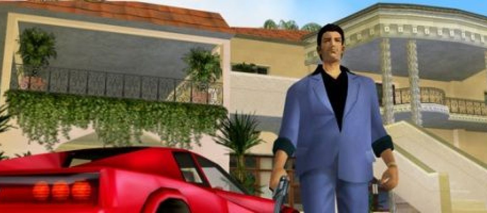 Gta vice city Android читы. - YouTube