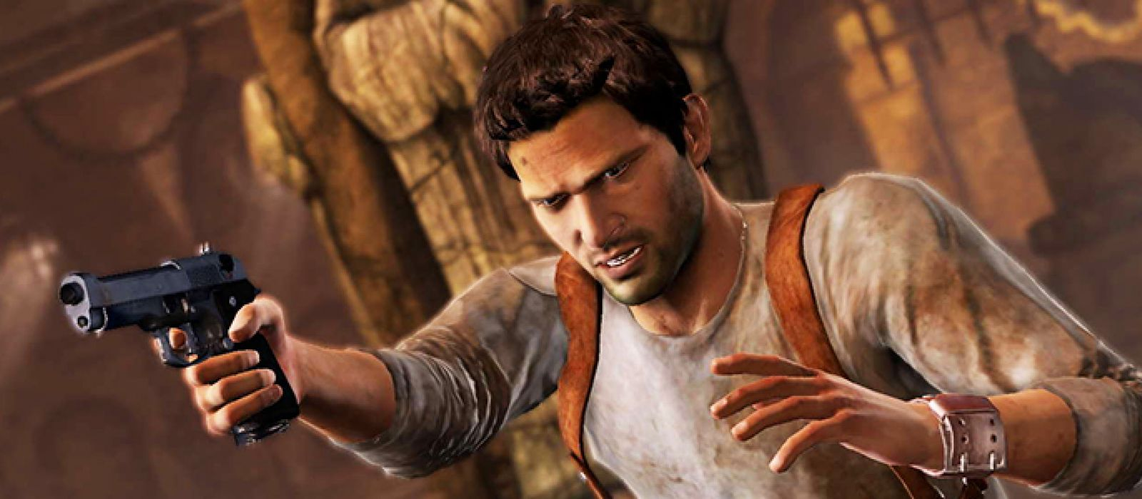 Сборник Uncharted: The Nathan Drake Collection засветился в PS Store
