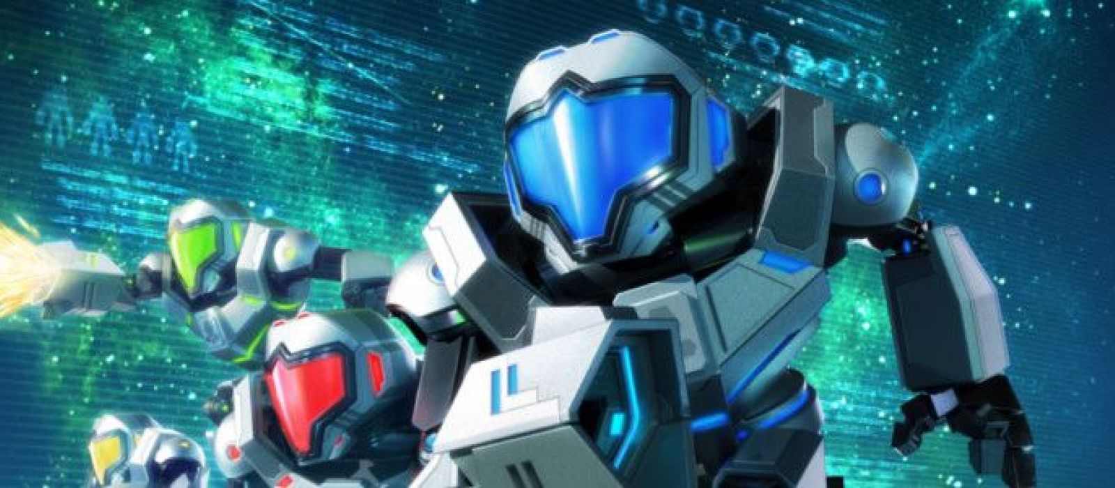 Metroid Prime: Federation Force для 3DS выйдет в сентябре
