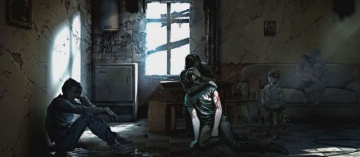 Дополнение This War of Mine: The Little Ones появится в Steam сегодня