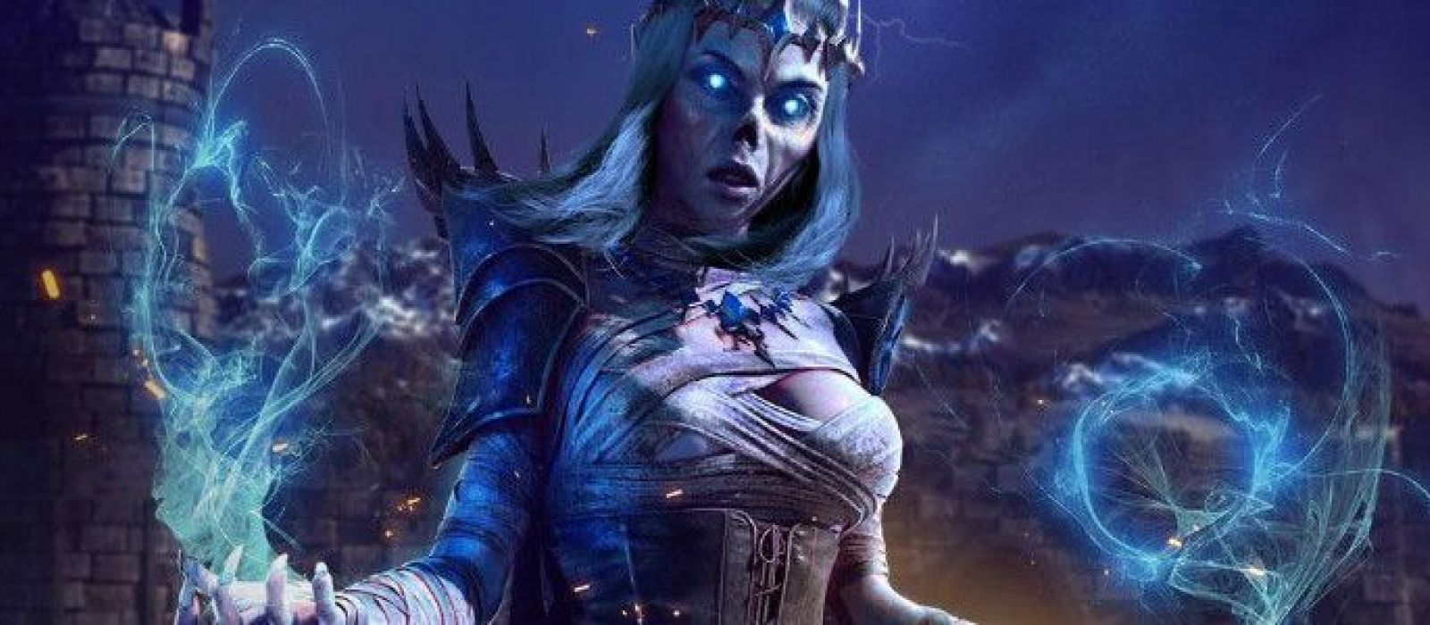 Neverwinter выйдет на PS4 летом