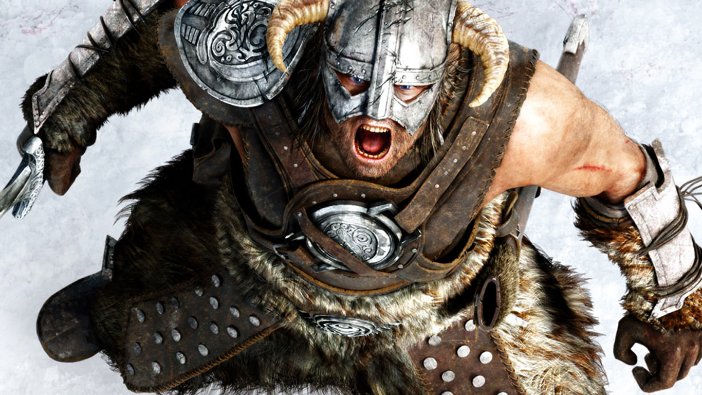 The Elder Scrolls 5: Skyrim Special Edition — гайд для новичков