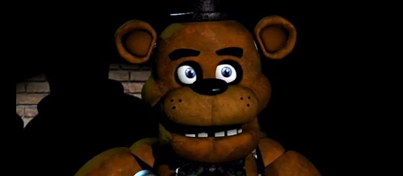 Фанат воссоздал Five Nights at Freddy's на движке Unreal Engine 4
