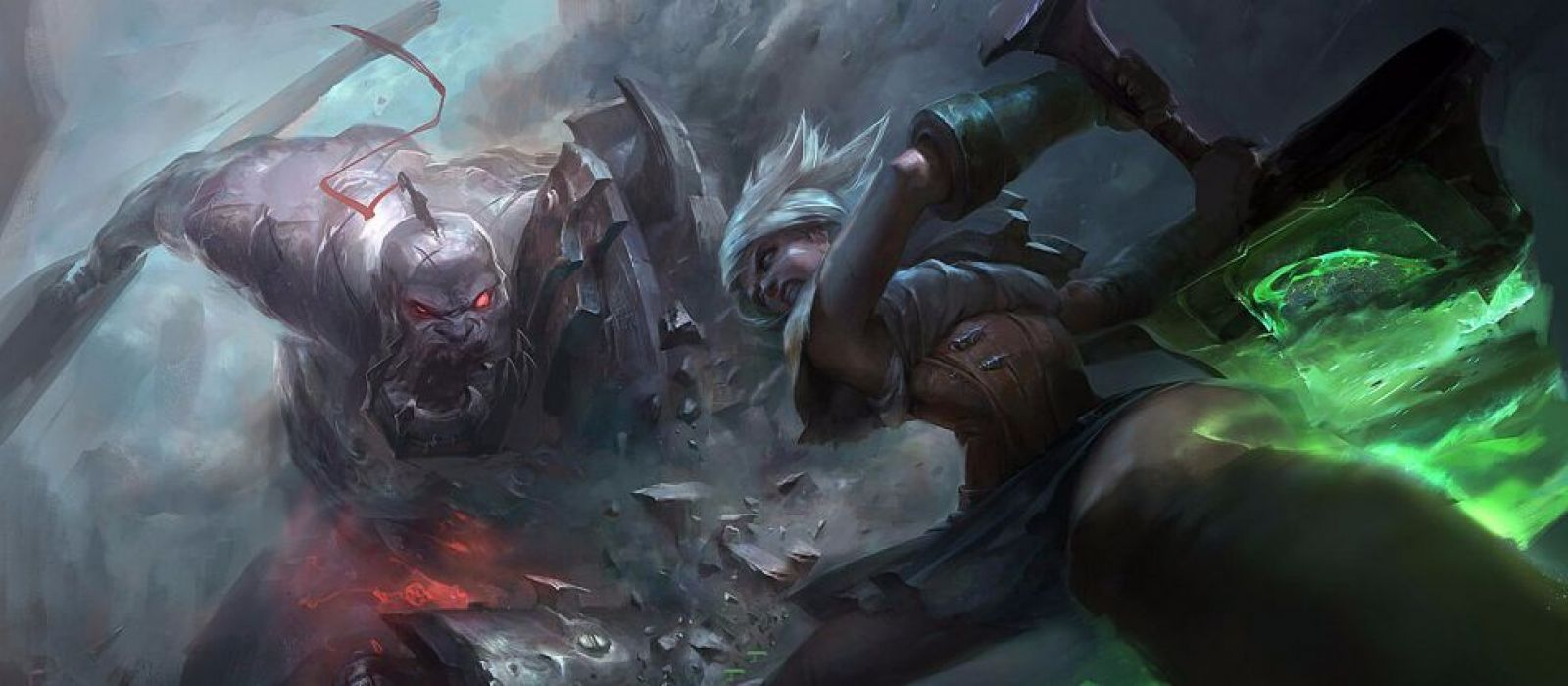League of Legends получит глобальную переработку систем чести и рун