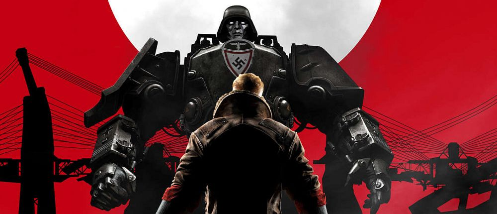 Превью Wolfenstein 2: The New Colossus — ода свободе