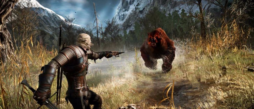Все достижения и трофеи Witcher 3: Wild Hunt — Game of the Year Edition
