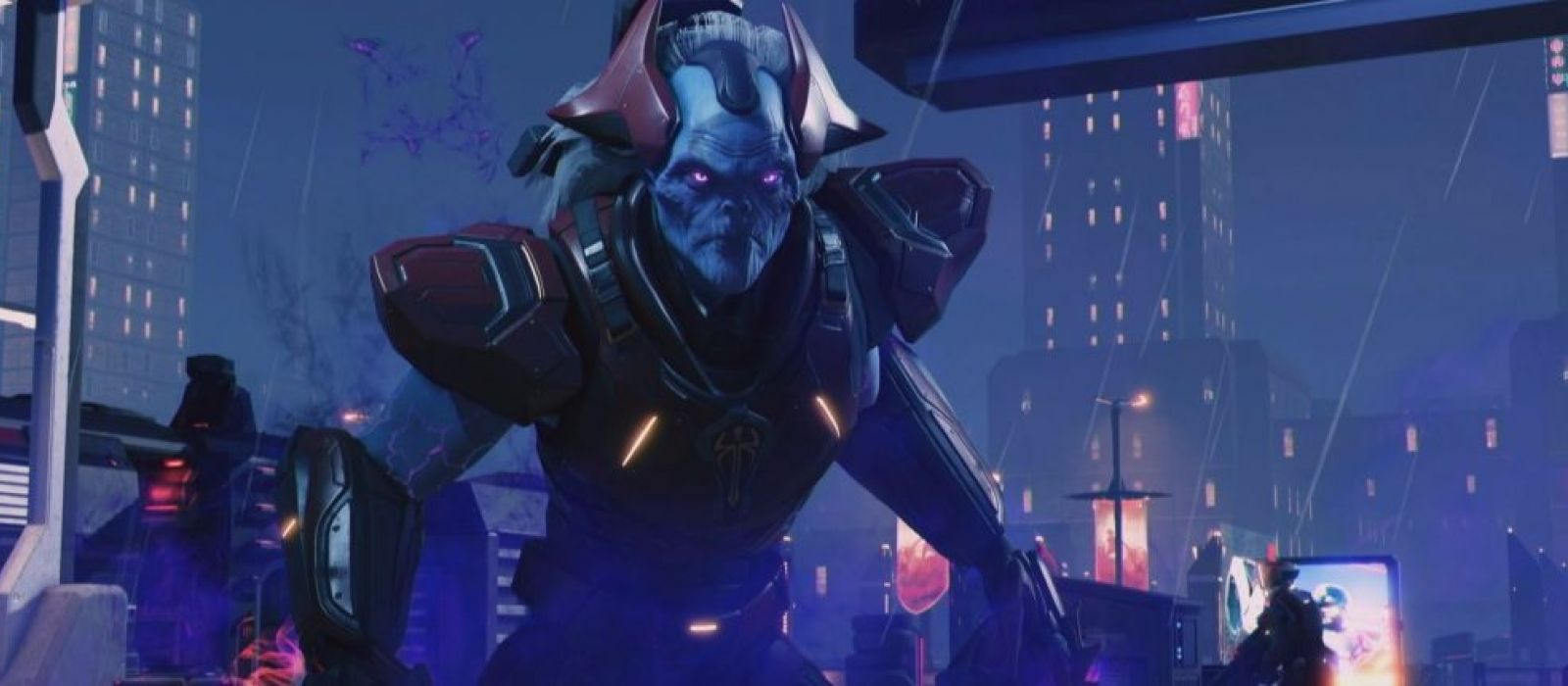 Представлен трейлер Варлока из XCOM 2: War of the Chosen