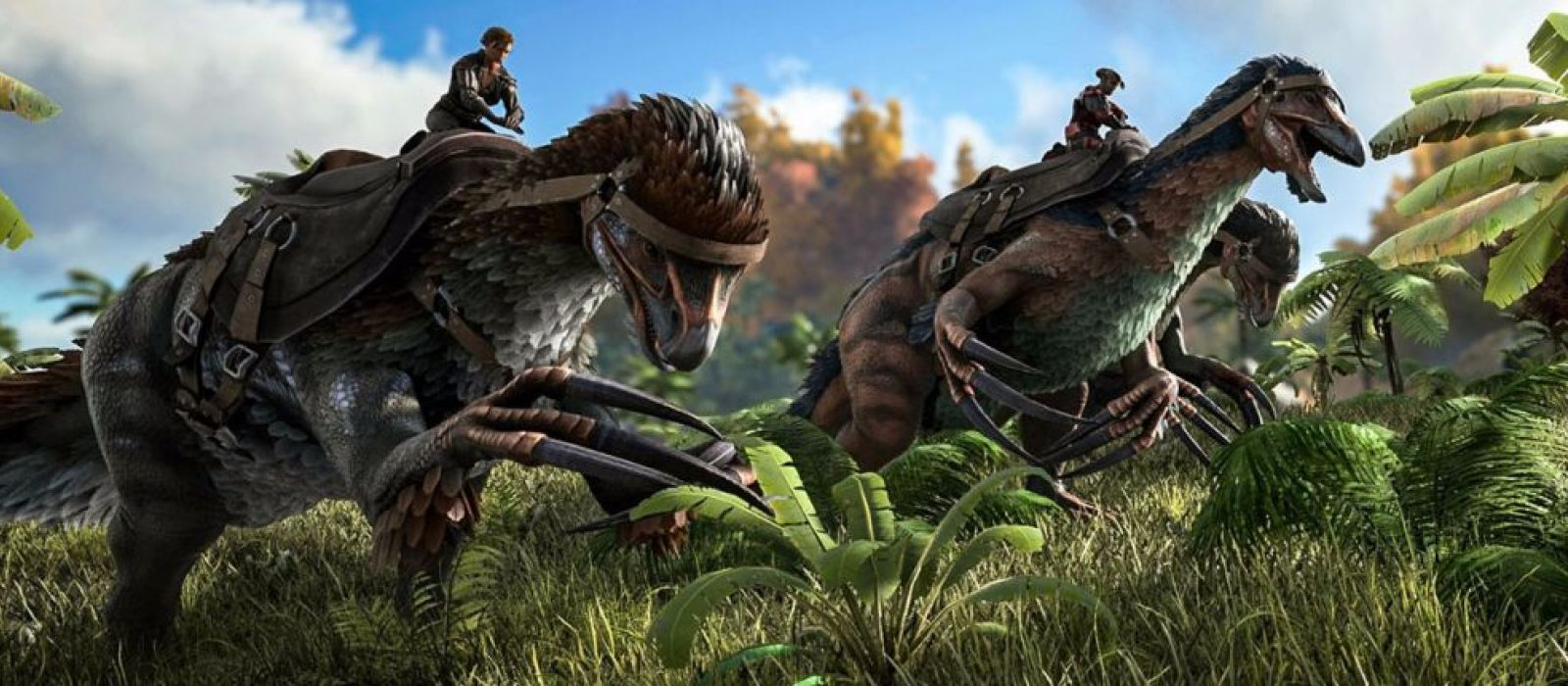 Релиз ARK: Survival Evolved отложен, известна новая дата выхода