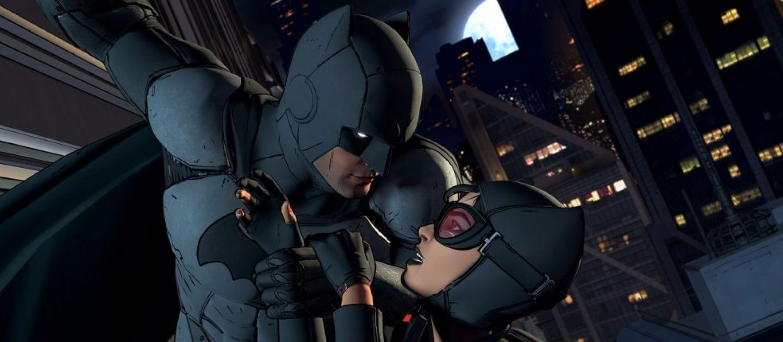 Telltale анонсировала новых Batman, The Walking Dead и The Wolf Among Us