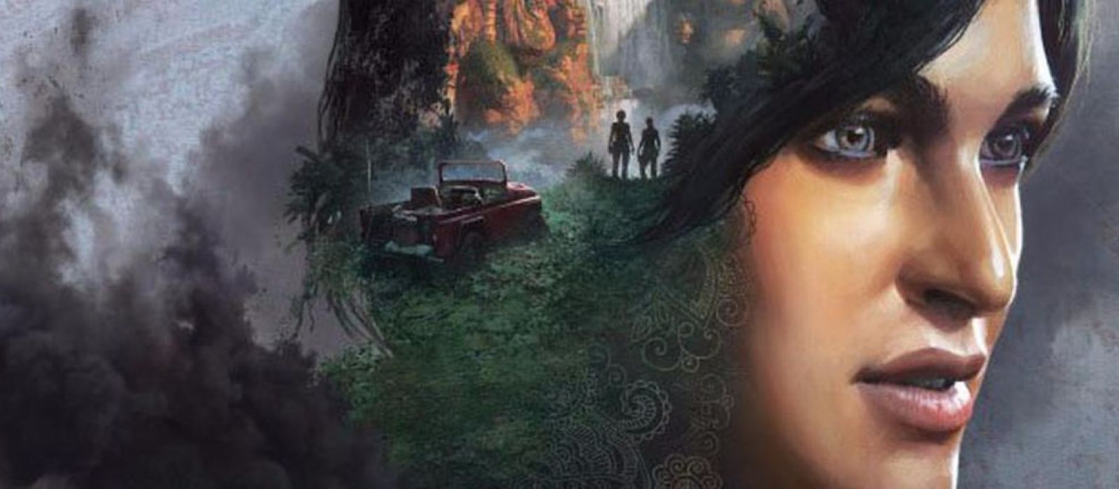 Обзор Uncharted: The Lost Legacy
