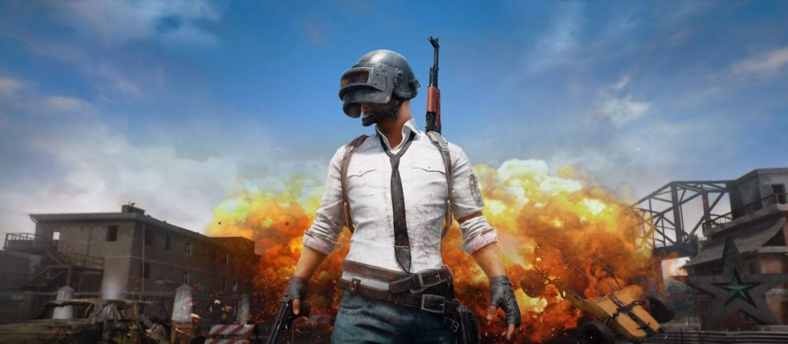 Playerunknown's Battlegrounds получила поддержку NVIDIA HBAO+